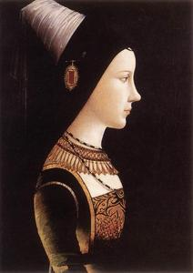 Mary Duchess of Burgundy