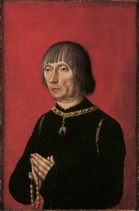 Louis of Gruuthuse