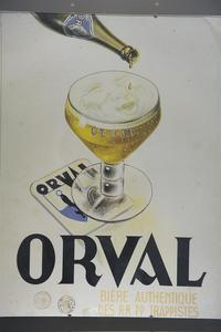 Orval, Belgium, Belgian beer, Orval abbey, Orval beer, Trappist, Ardennes