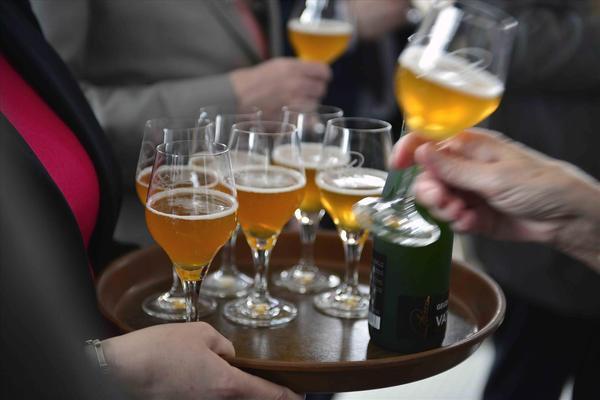 Belgium, lambiek, geuze, Frank Boon, Herman Van Rompuy, Belgian Beer, VAT 44