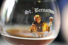 west flanders, poperinge, st. bernardus, visit belgium, belgian beer