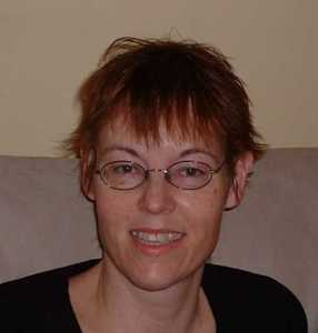 Cora Hackwith