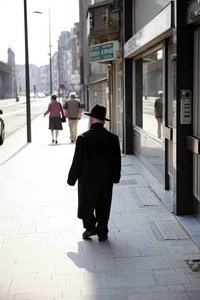 Jewish quarter antwerp, Orthodox jew, visit Antwerp, kosher cuisine