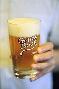 Oude Geuze Boon, Geuze, Belgian beer