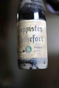 Rochefort 8, trappist beer, Rochefort, belgian beer, Rochefort beer