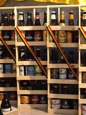 The Bottle Shop, The Bottle Shop Bruges, The Bottle Shop Brugge, belgian beer brugge, belgian beershop Bruges, beer in bruges, belgian beer