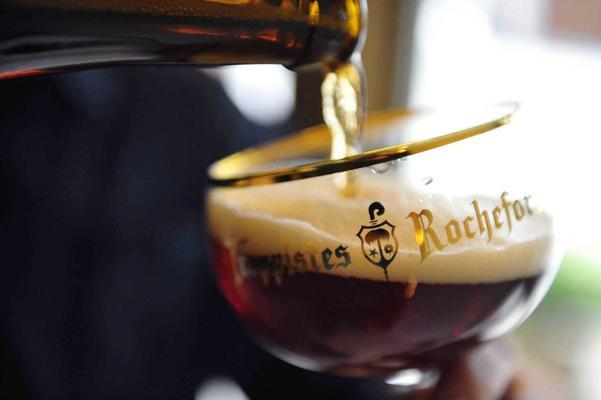 Rochefort 6, trappist beer, belgian trappist, belgian beer
