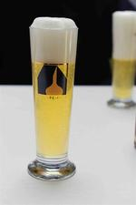 Why Italians love Belgian beer