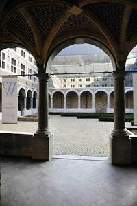 Musée de la Vie Wallonne