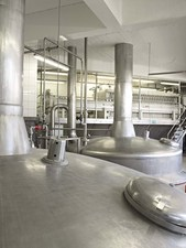 Castle Brewery Van Honsebrouck