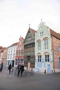Mechelen, Brouwerij Het Anker