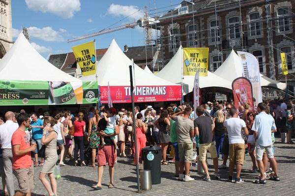 Anders Beer Festival Tongeren