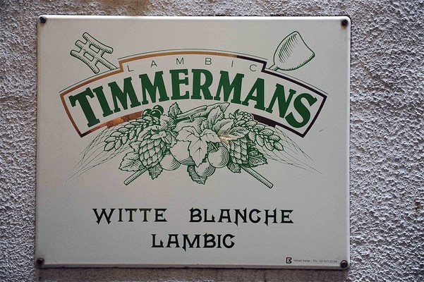 Brewery Timmermans