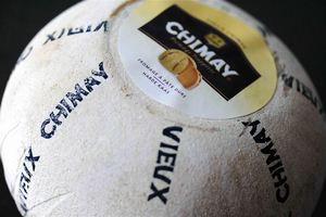 Vieux Chimay trappist cheese