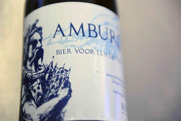 Tongeren, Belgium, beer in Belgium
