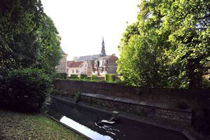 Tongeren Travel guide