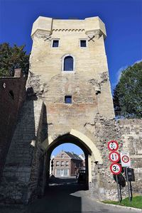 Moerenpoort, Tongeren Travel Guide
