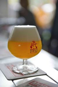 Belgian beer festivals, Modeste beerfestival