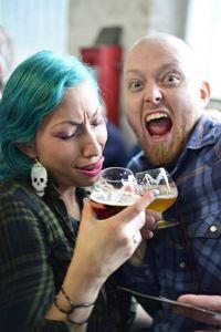 Belgian beer festivals, Modeste beer festival