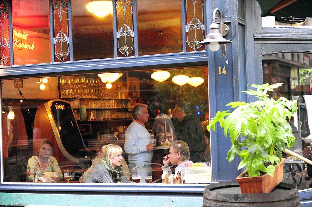 Erik S Highlights Belgian Caf 233 Culture Belgium Beer
