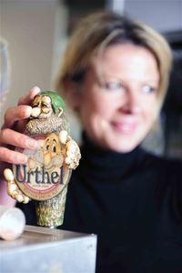 Hildegard van Ostaden, beer in Belgium, Belgian beer, Urthel