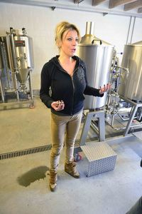Hildegard van Ostaden, Urthel, Belgian beer, beer in Belgium, Belgian breweries