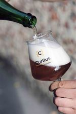 Curtius, Belgian beer, beer in Belgium