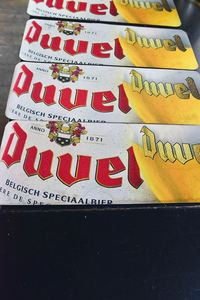 Duvel, Belgian beer, beer in Belgium