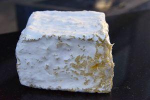 Belgian Cheese, Keiemse Witte, Blankaart