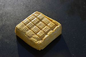 Li P'tit Rossé, Belgian cheese
