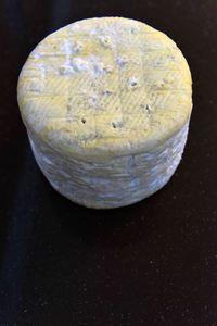 Belgian Cheese, Mamé Vî Bleu