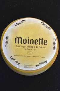 Vieux moinette, Belgian cheese, beer cheese