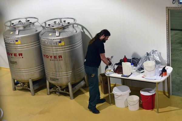 Anders brewery, Brewing as cooking