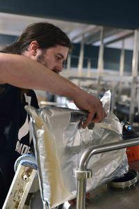 Anders Brouwen, Brewery Anders