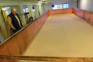 Liefmans Brewery Equipment, Open Fermentation Vat