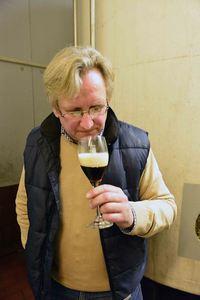 Liefmans Brewery, Marc Coesens, Brew Master