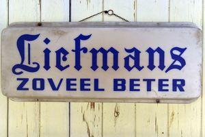 Liefmans