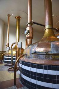 Brouwerij Westmalle, Old Brewery Hall