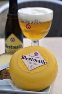 Westmalle cheese, Westmalle Tripel