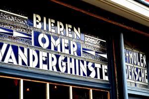 Omer Vander Ghinste, Bockor