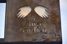 Orval L'Ange Gardien, sign