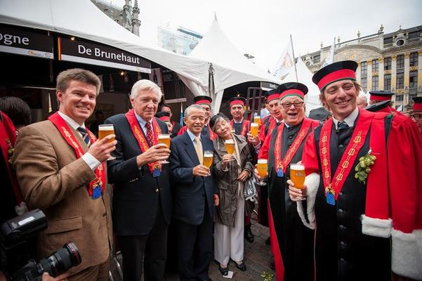 Belgian Brewers