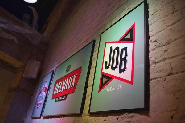Biercentrum Delvaux