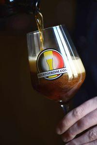 Amber beer, Spéciale Belge