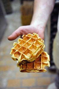 Belgian Food, Belgian sweets, Typical Belgian sweets