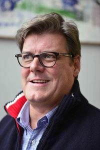 Xavier Van Honsebrouck