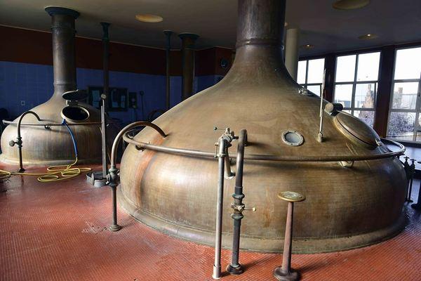 Het Anker, brewing in Belgium