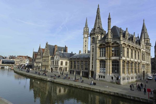 Ghent, The Belgian Beer Experience