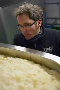 Gregory Verhelst, Brasserie La Rulles