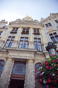 Brewers House Brussels